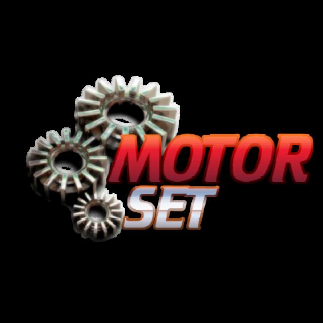 Motor-set